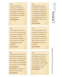 Wichteltur Bastel Anleitung Mit Wichtelbriefen Zum Vorlesen 14