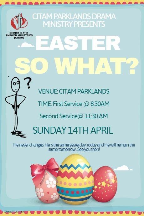 Copy Of Easter Egg Hunt Poster Template Easter Egg Hunt Poster Template Egg Hunt