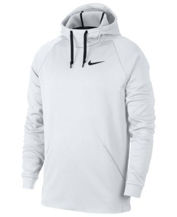 Nike Men's Therma Training Hoodie & Reviews - All Activewear - Men - Macy's