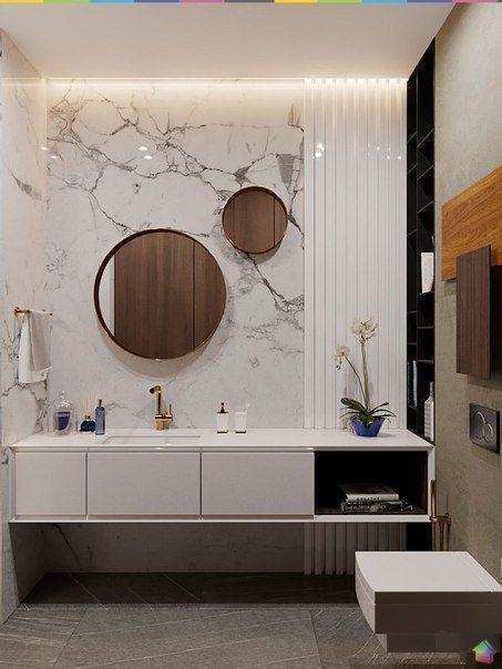 Entspannend Und Sinnlich Wunderbar Golden Oder Einfach Zeitgemass Finden Sie Inspiration Fur Diese Grossartigen Bad Badezimmer Dekor Badezimmer Und Badezimmer Innenausstattung