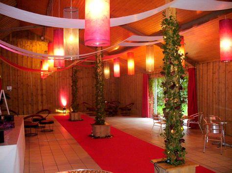 Salle de cocktail la ferme quentel thèmes ambiances salle wedding décorations pinterest la ferme ferme et cocktail