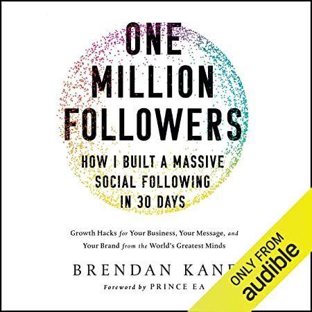 Pdf Free One Million Followers How I Built A Massive Social