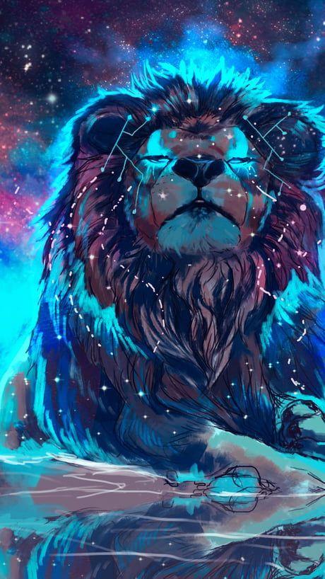 Wallpapers For You Guys Lion Art Artistic Wallpaper Lion Wallpaper