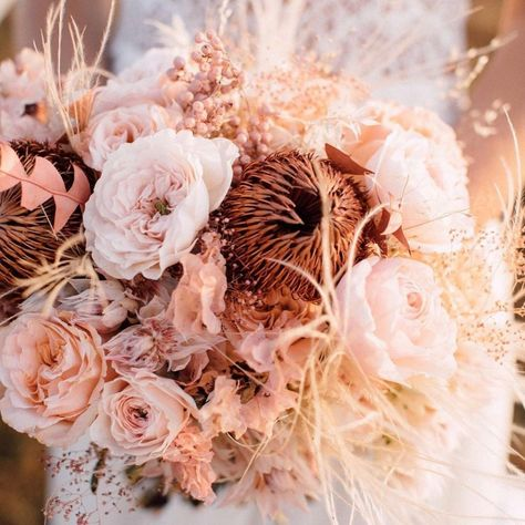 "the ÉLAN Bride on Instagram: ""How beautiful is this arrangement by @desireedeandesigns #desireedeandesigns #njflorist #njwedding #bouquet #bridalbouquet…"""
