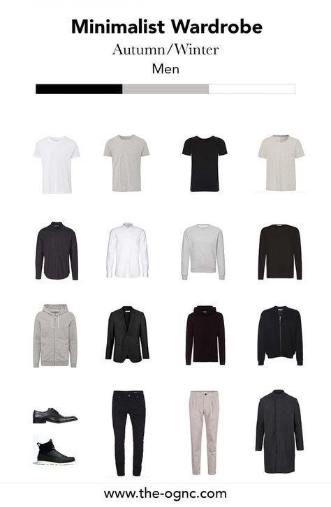 10 Endless Simple Ideas Minimalist Interior Scandinavian Cabinets Minimalist Bedro Minimalist Fashion Men Fashion Capsule Wardrobe Minimalist Wardrobe Capsule