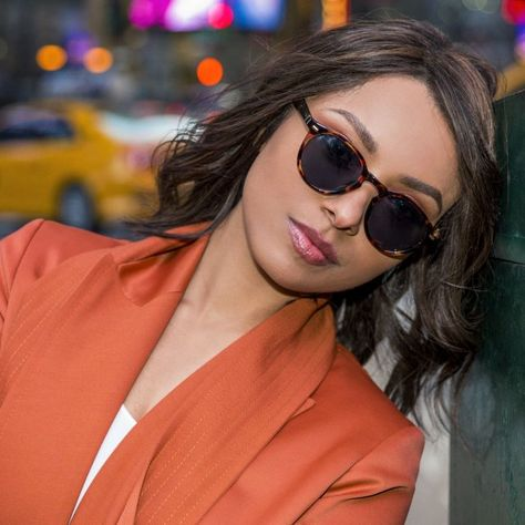 sunglasses cats eye foster grant womens