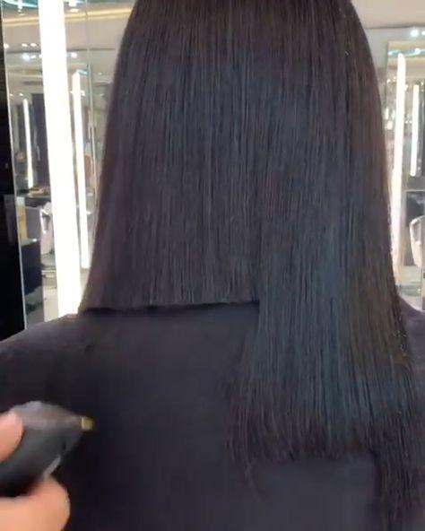 Hair Transformation😍😍😍😍😍