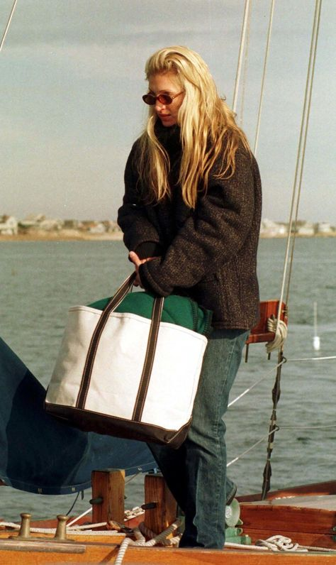Photo of Remembering Carolyn Bessette-Kennedy's Timeless Style