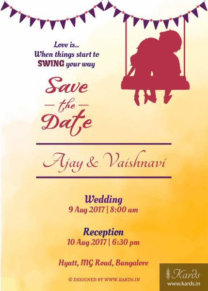 Dum Dum Dum Tambhram Invitation Invitation Design Online Kards