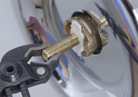 1222B Posi-Temp Single Handle Faucets Replacement Cartridge Kit ...