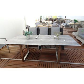 Stern Gartentisch 200x100 Cm Jager Polstermobel Gartenmobel Gartentisch 200x100 Mobel