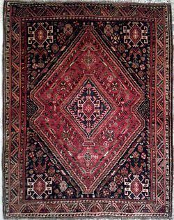 Wikipedia Shiraz Rugs Persian Carpet