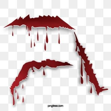 Dark Red Cracked Claw Scar Wound Dull Red Rupture Claw Mark Png Transparent Clipart Image And Psd File For Free Download Cartoon Clip Art Prints For Sale Gold Pattern