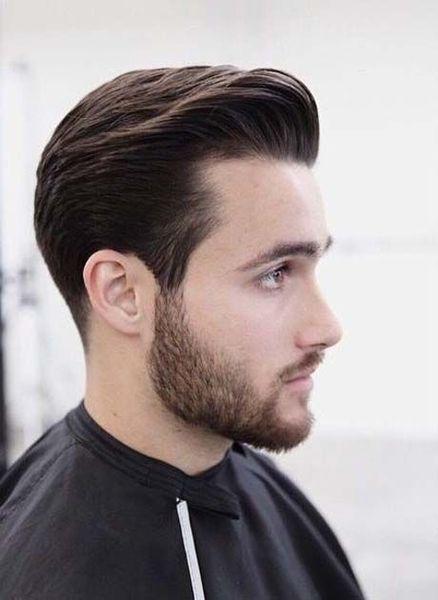 Pin On Manner Frisuren