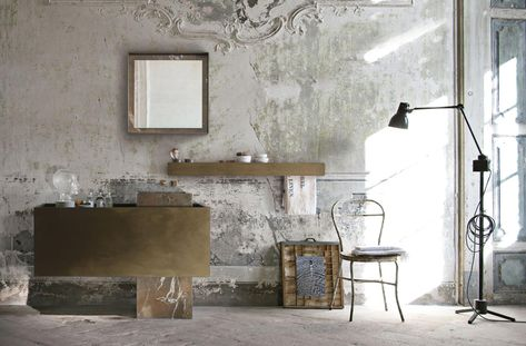 Vintage Chic Collection By Altama A New Bathroom Philosophy: Must  Collection By Altamarea Bathroom Boutique