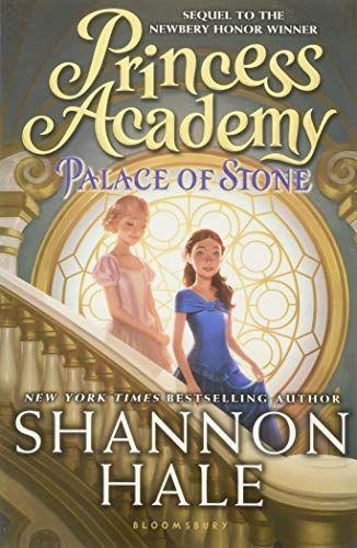Download Pdf Princess Academy Palace Of Stone Free Epub Mobi Ebooks Princess Academy Books Shannon