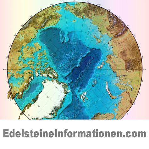 arktis kontinent