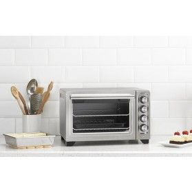 Kco253cu Kitchenaid Stainless Compact Countertop Oven Countertop
