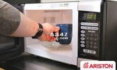 اصلاح وصيانه ميكروويف اريستون Kitchen Appliances Microwave