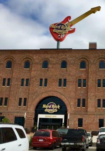 Hard Rock Hotel And Casino Sioux City Iowa Avid Traveler Iowa In 2019 Sioux City Iowa Hard Rock Hotel Hard Rock