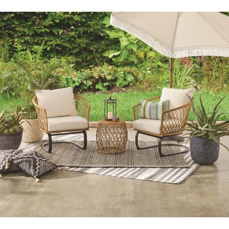 Garden Patio Sets Outdoor Gardens