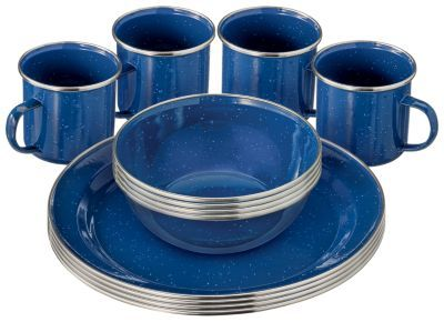 Mobile Product Gsi Outdoors Pioneer Cook Set Cabela S Enamelware Camping Table Enamel Dishes