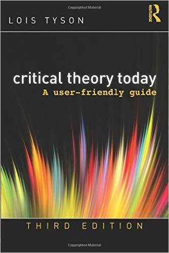 The Best Books For Studying Literary And Critical Theory