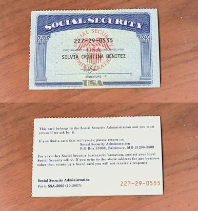 93ed5a4255b71307758ca7d2a5b7a304 - How To Get A Social Security Number In California