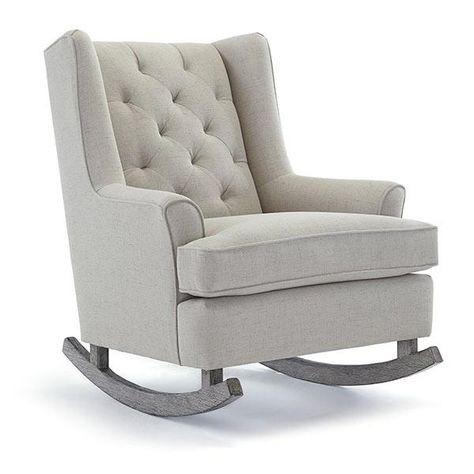 Wondrous Paisley Runner Rocker Wingback Baby Swallow Rocking Theyellowbook Wood Chair Design Ideas Theyellowbookinfo