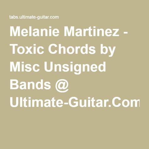 Toxic (Cover)- Britney Spears // Melanie Martinez Version | Jess ...