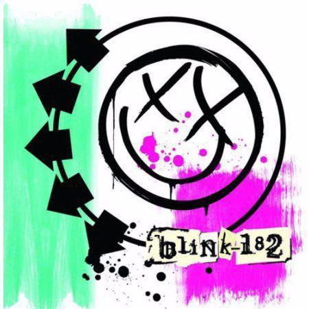Blink 182 Blink 182 Vinyl Walmart Com In 2020 Blink 182 Albums Blink 182 Vinyl Blink 182