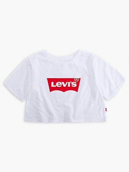 Name It T-Shirt con Scritta Glitterata