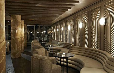 168 Best Restaurant Design Images On Pinterest