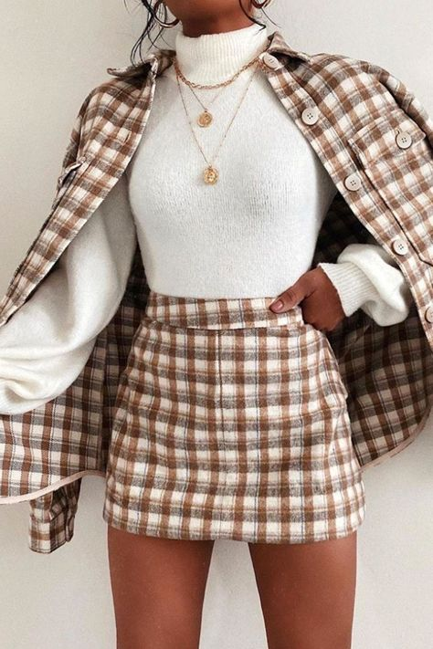 Chic Winter Outfit Ideas To Copy