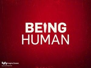 Being Human Being Human Syfy Being Human Uk Most Popular Tv Shows