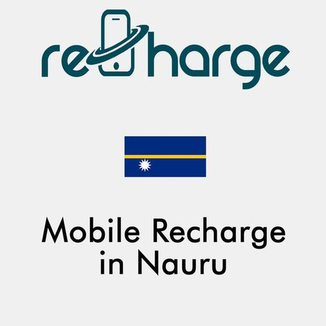 Mobile Recharge in Nauru. Use our website with easy steps to recharge your mobile in Nauru. Mobile Top-up Instant & Worldwide. You may call it mobile recharge, mobile top up, mobile airtime, mobile credit, mobile load or whatever you want #mobilerecharge #rechargemobiles https://recharge-mobiles.com/