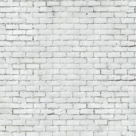 White Bricks Textures Seamless Brick Wall Wallpaper Brick Interior Wall Brick Texture