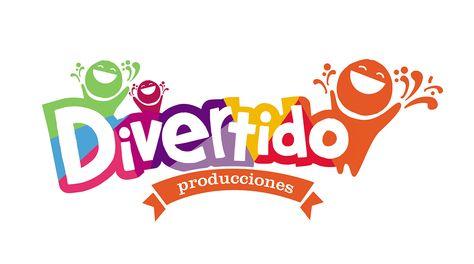 DIVERTIDO PRODUCCIONES | BRANDING on Behance