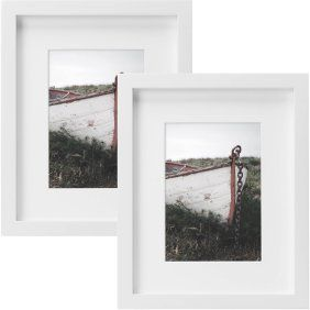 Home White Picture Frames Picture Frame Gallery