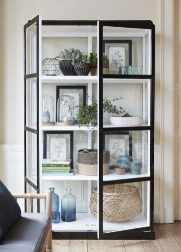 Display Cabinet Ideas For Your Living Room Inspirational Use This Glass Cabinet Display Fo Living Room Glass Cabinet Glass Cabinets Display Glass Cabinet Decor