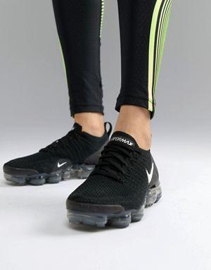 Nike Air VaporMax 2019 Sneaker Damen Grau F006 | Lifestyle