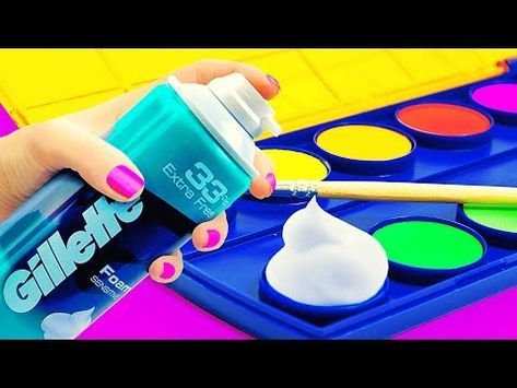 12 Cool And Simple Drawing Tricks For Kids Youtube Attivita Di