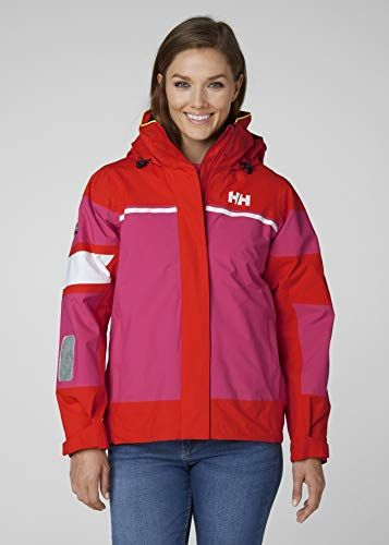 Helly Hansen Waterproof Salt Light Sailing Jacket Helly Hansen Private Brands US 33911/_147-S