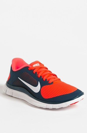 Nike 'Free 4.0 V3' Running Shoe (Men) available at #Nordstrom | Nike |  Pinterest | Shoes men, Running shoes and Running