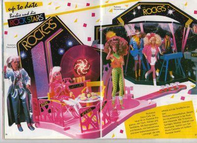 Toys R Us Katalog: 80er Jahre aus diesem Weltspielzeugbuch