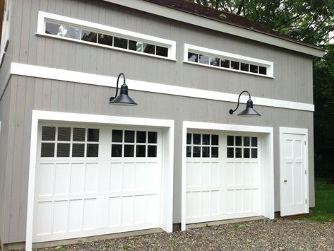 Google Image Result For Https Www Madisonartcenter Org Wp Content Uploads 2018 08 10 X 10 Non Insulated Ga In 2020 Garage Doors Garage Door Design Double Garage Door