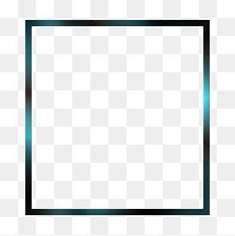 Frame Clipart Creative Borders Blue Border Square Border Metal Frame Creative Borders Blue Border Square Metal Frame Si Frame Clipart Frame Template Frame Edit