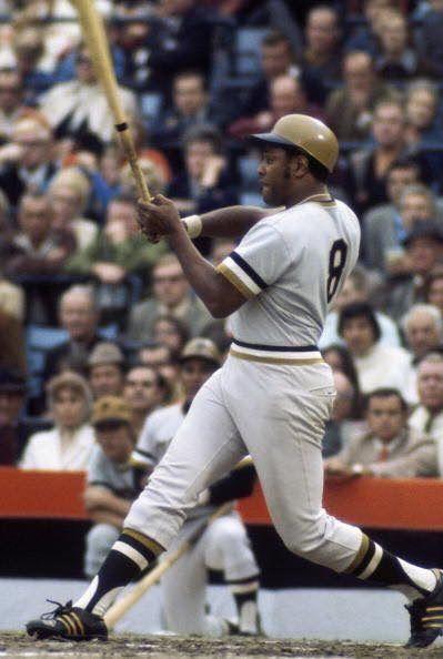 Willie Stargell Best Baseball Player Baseball Award Pirates Baseball