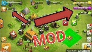 Download Clash Of Clans Mod Apk 2019 Hack Unlimited Coin