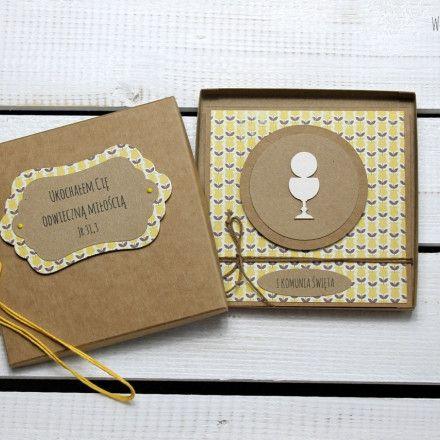 Pamiatka Pierwszej Komunii Swietej Kk47 Photo1 Notebook
